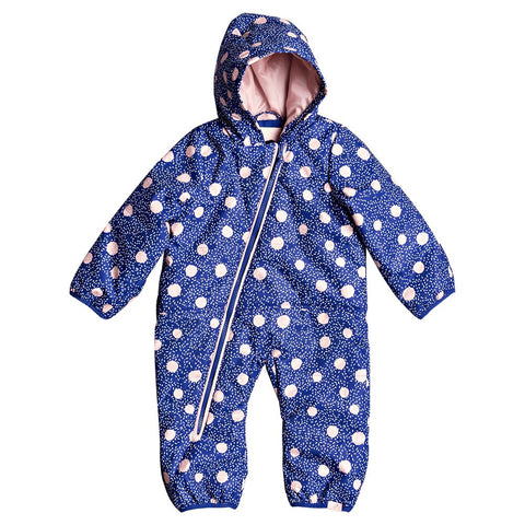2021 Roxy - Rose Baby Jumpsuit