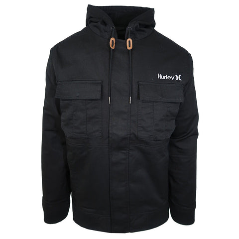 2018 Hurley - Men's Surge Jacket
