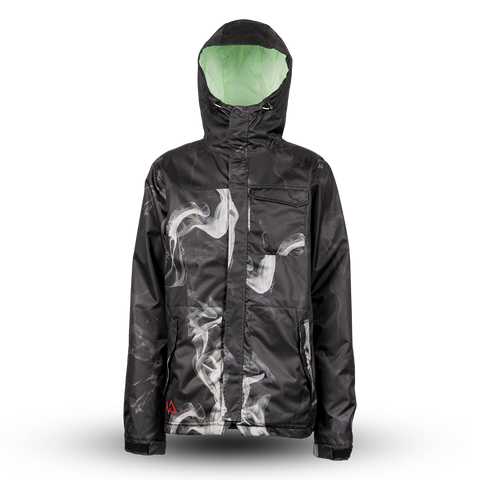 2019 Nitro - Men's Shapers Jacket