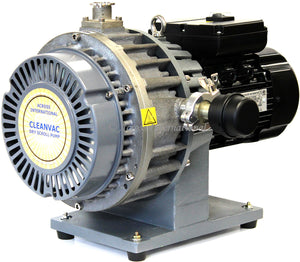 Ai CleanVac 11 cfm Oil Free Dry Scroll Pump with Fittings