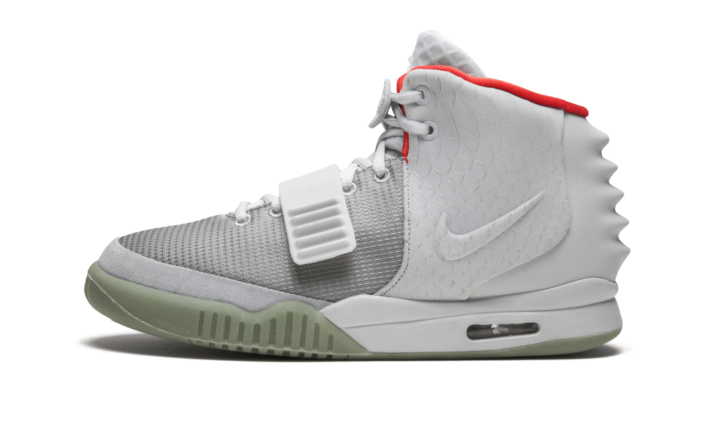 bb4f557635ce Nike Air Yeezy 2 NRG – Dope Evolution™