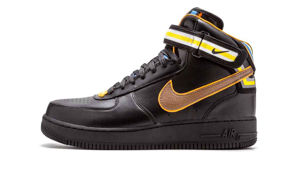 dfc81f4a274ac1 Riccardo Tisci x Nike Air Force 1 Mid SP – Dope Evolution™