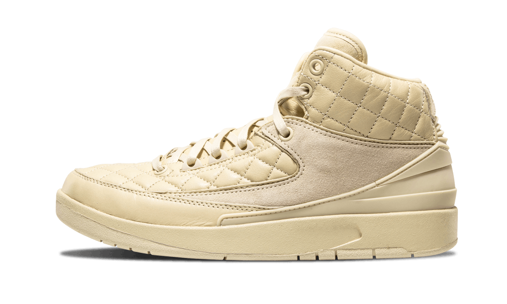 "Air Jordan 2 Retro Just Don ""Beach"" Box Set"