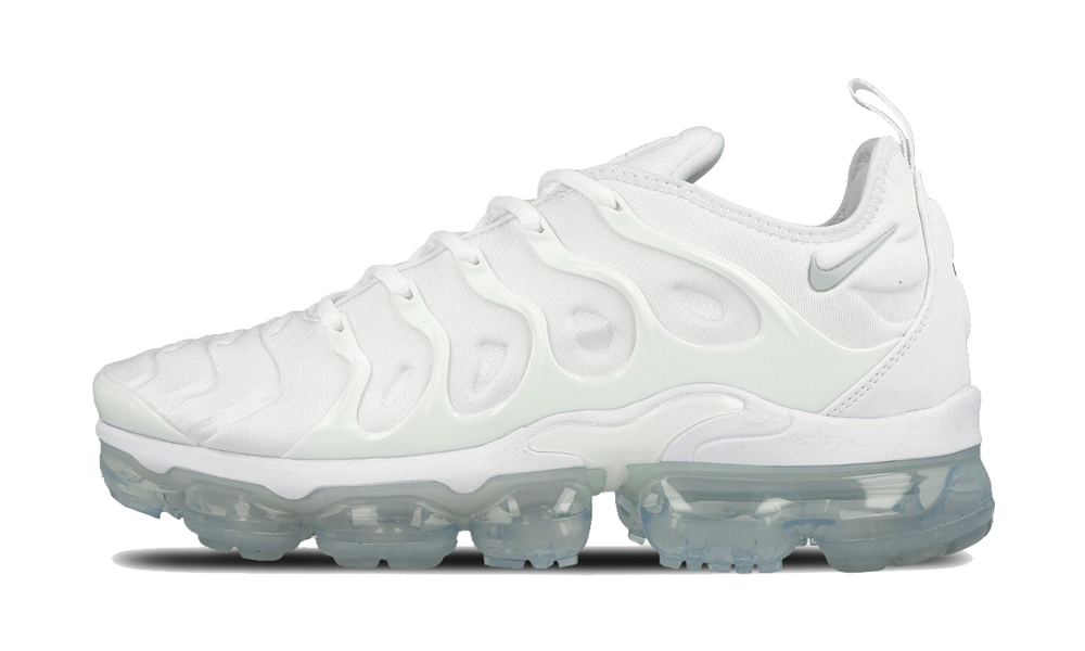 "Nike Air Vapormax Plus ""Triple White"""