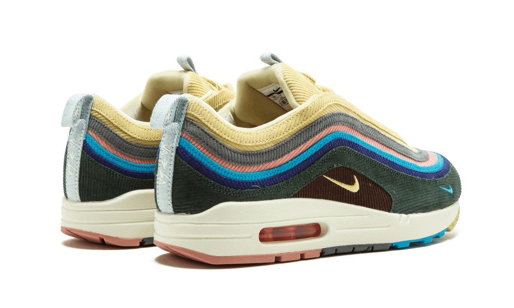 Nike Air Max 1 97 VF SW – Dope Evolution™ 6afb4ba36