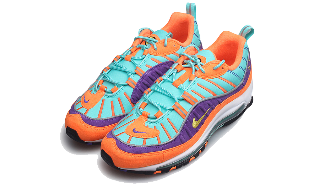 09907e1b373a0e ... where can i buy nike air max 98 qs cone. images 1 2 3 eb28a