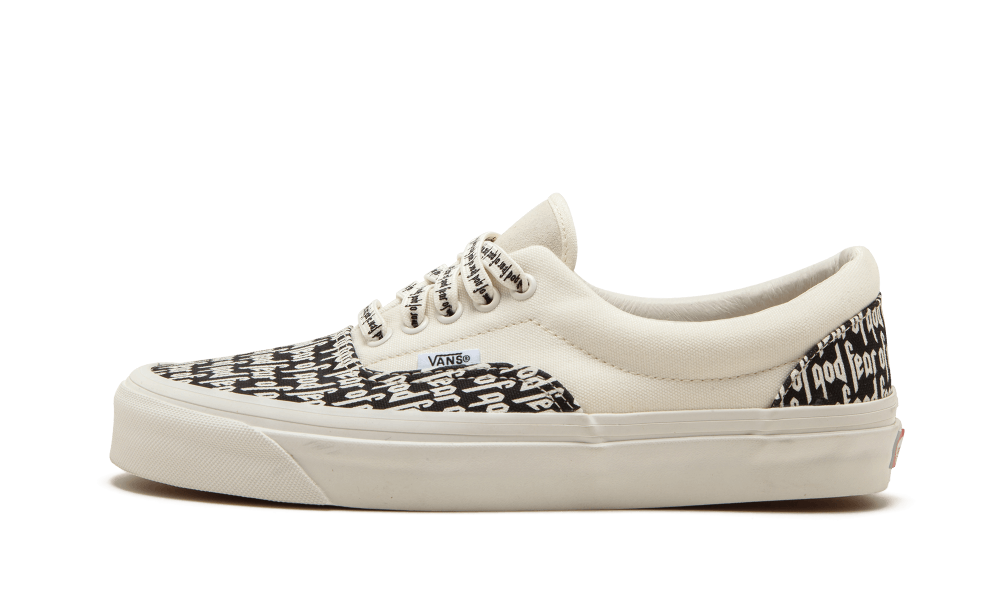 a1721270d80 Fear of God x VANS UA ERA 95 DX – Dope Evolution™