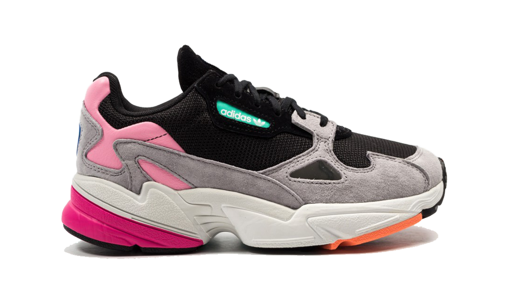 purchase cheap b4c8e dfe15 Adidas WMNS Falcon