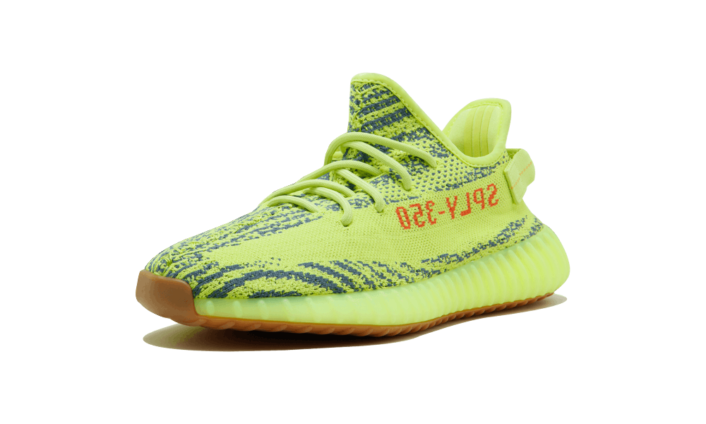 adidas yeezy boost 350 v2 semi frozen yellow release date