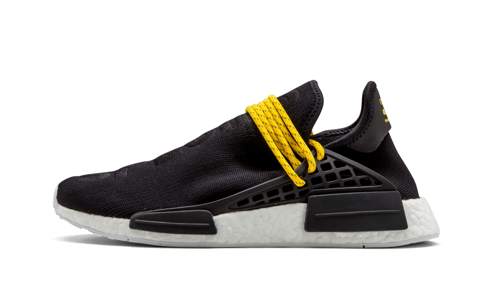 Pharrell Williams x Adidas NMD Human Race (Black)