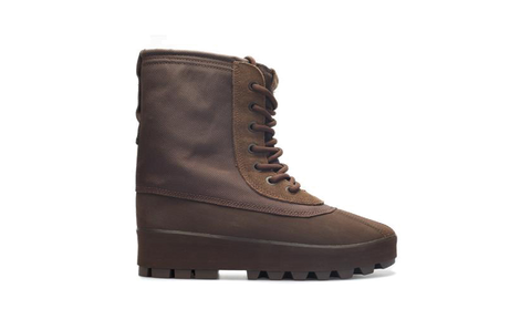 "Adidas Yeezy 950 M ""Chocolate"""
