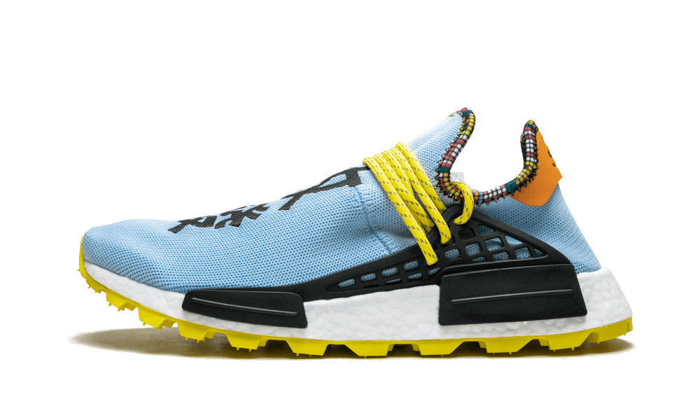 "51c08010d4a8ae Pharrell Williams x Adidas NMD Hu ""Inspiration Pack"" – Dope Evolution™"