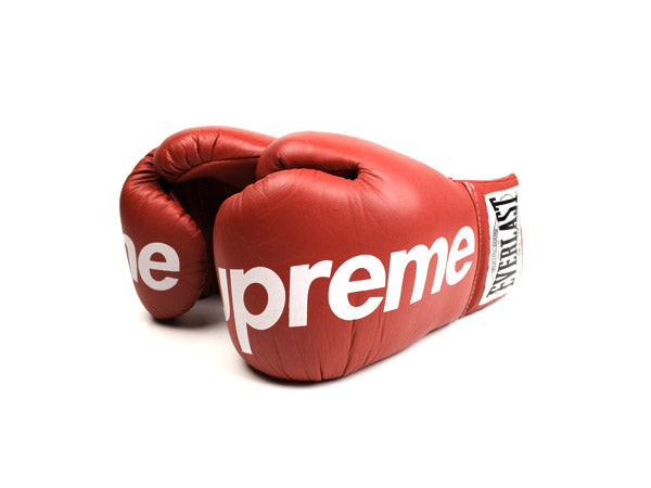 Supreme Boxing Gloves Dope Evolution