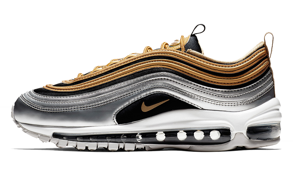 nike air max 97 transparent