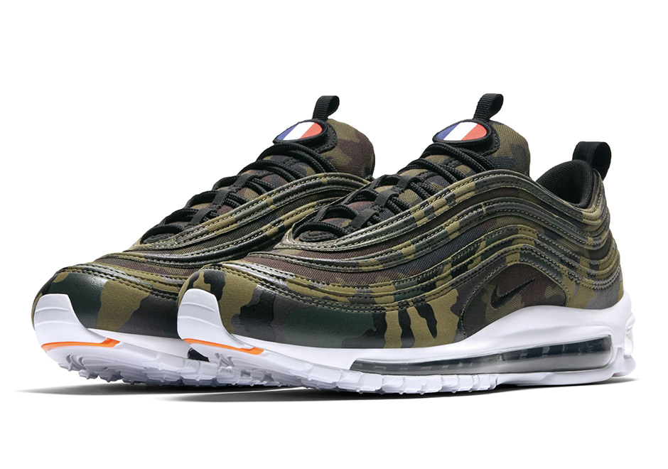 "Nike Air Max 97 ""Country Camo"" Pack – Dope Evolution™ c2024bcbb"