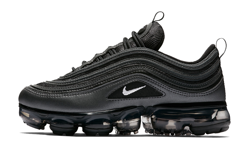 "Nike Air Vapormax 97 ""Black"""