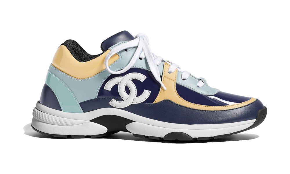 67225a67e89 Chanel Low Top Sneakers – Dope Evolution™
