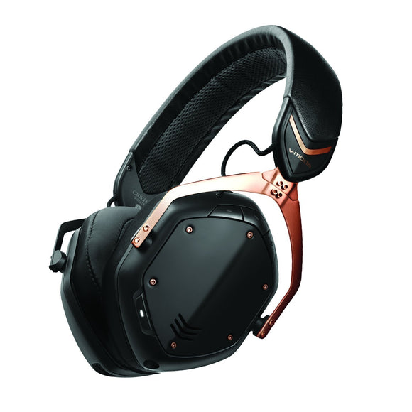 Audífonos Bluetooth, V-Moda Crossfade 2 Wireless - Jupitronic Tienda en Linea
