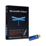 USB DAC+Preamp+Headphone Amp, Audioquest DragonFly Cobalt v2.1 - Jupitronic Tienda en Linea