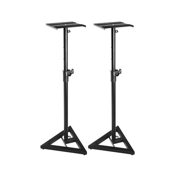 Bases Para Monitores, On-Stage Stands SMS6000-P - Jupitronic Tienda en Linea