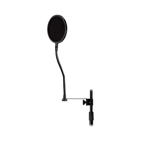Filtro Anti-Pop, On-Stage Stands ASVS6-GB - Jupitronic Tienda en Linea