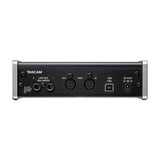 Interfase de audio USB, Tascam US 2x2 - Jupitronic Tienda en Linea