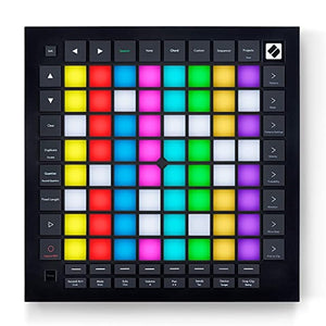 Controlador de Pads, Novation LaunchPad PRO