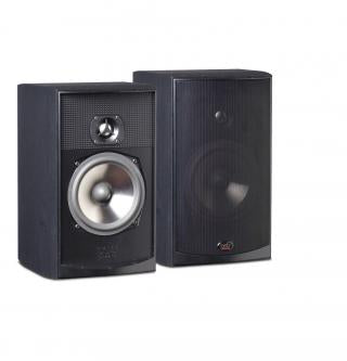 Par de Bocinas booksheld, PSB Speakers Alpha B1