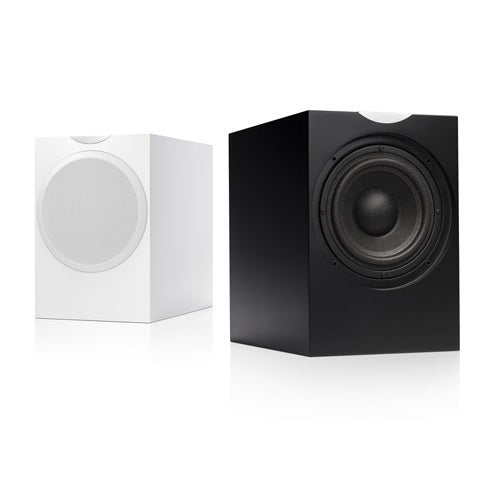 Subwoofer Activo Hi-End, Waterfall Audio HFM-200