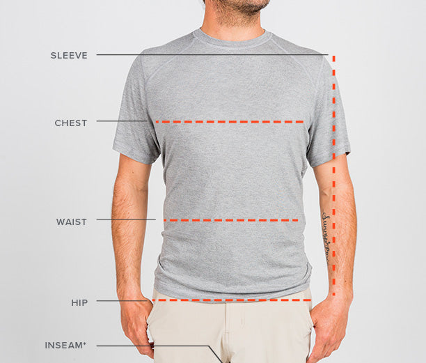 Fit guide image