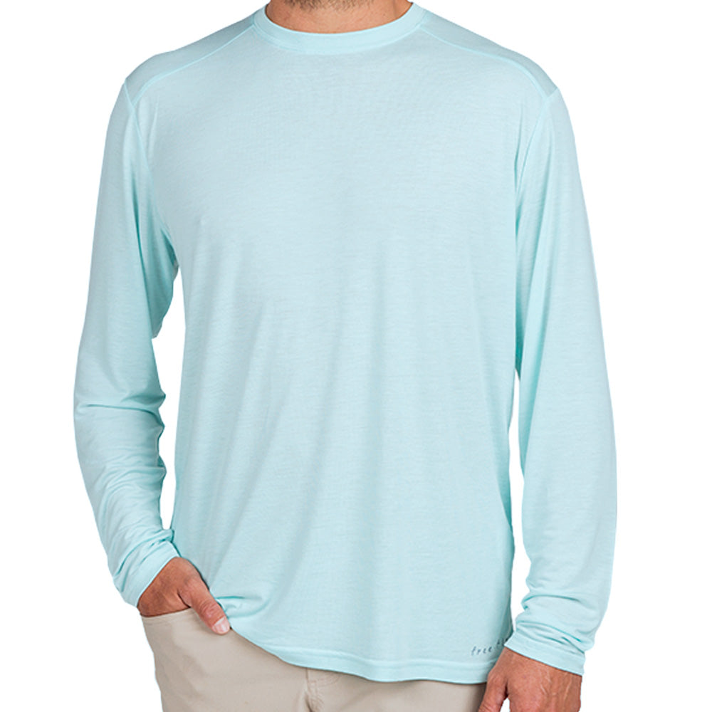 8d6548c50 Men s Bamboo Lightweight Long Sleeve – Free Fly Apparel