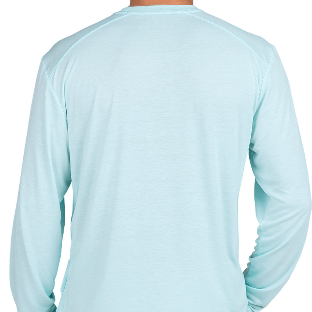 5983bfce2055 Men s Bamboo Lightweight Long Sleeve – Free Fly Apparel