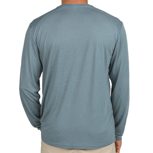 224e865b3ca Men's Bamboo Lightweight Long Sleeve – Free Fly Apparel