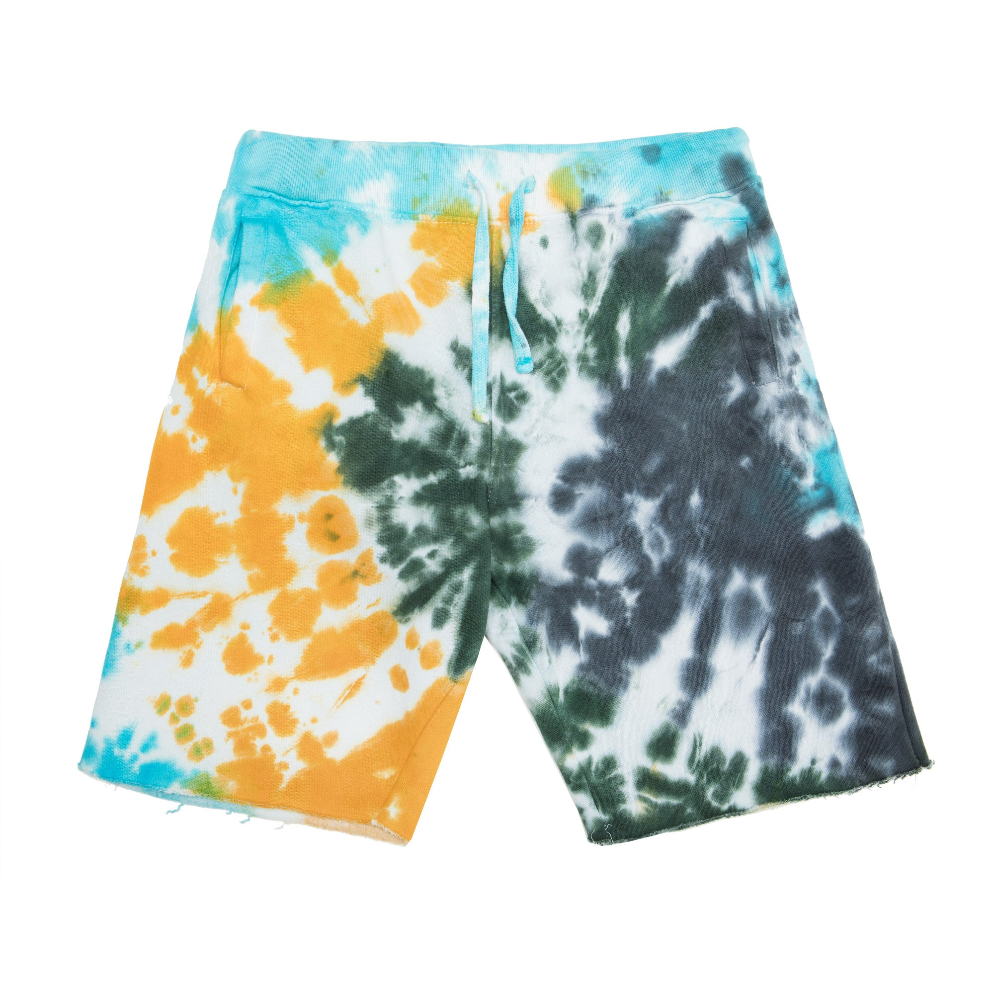 The Limeade Short
