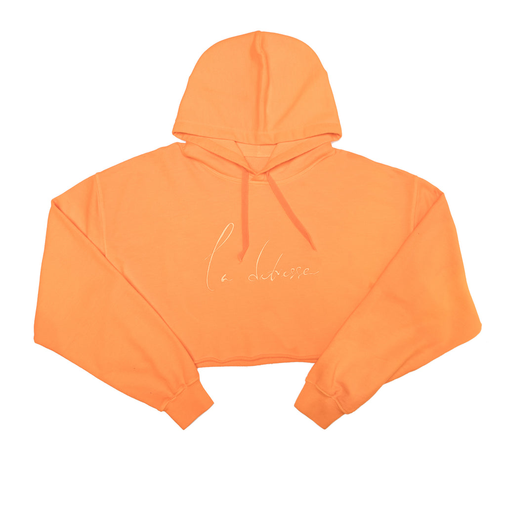 The Orange Crop Hoodie