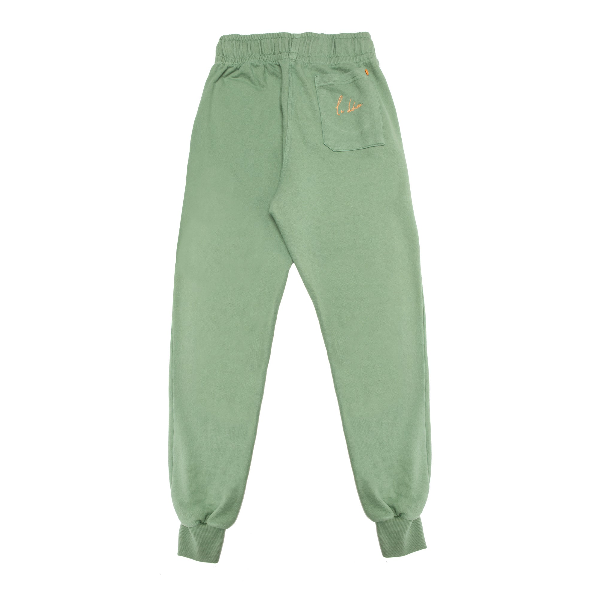The Green Sweatpant