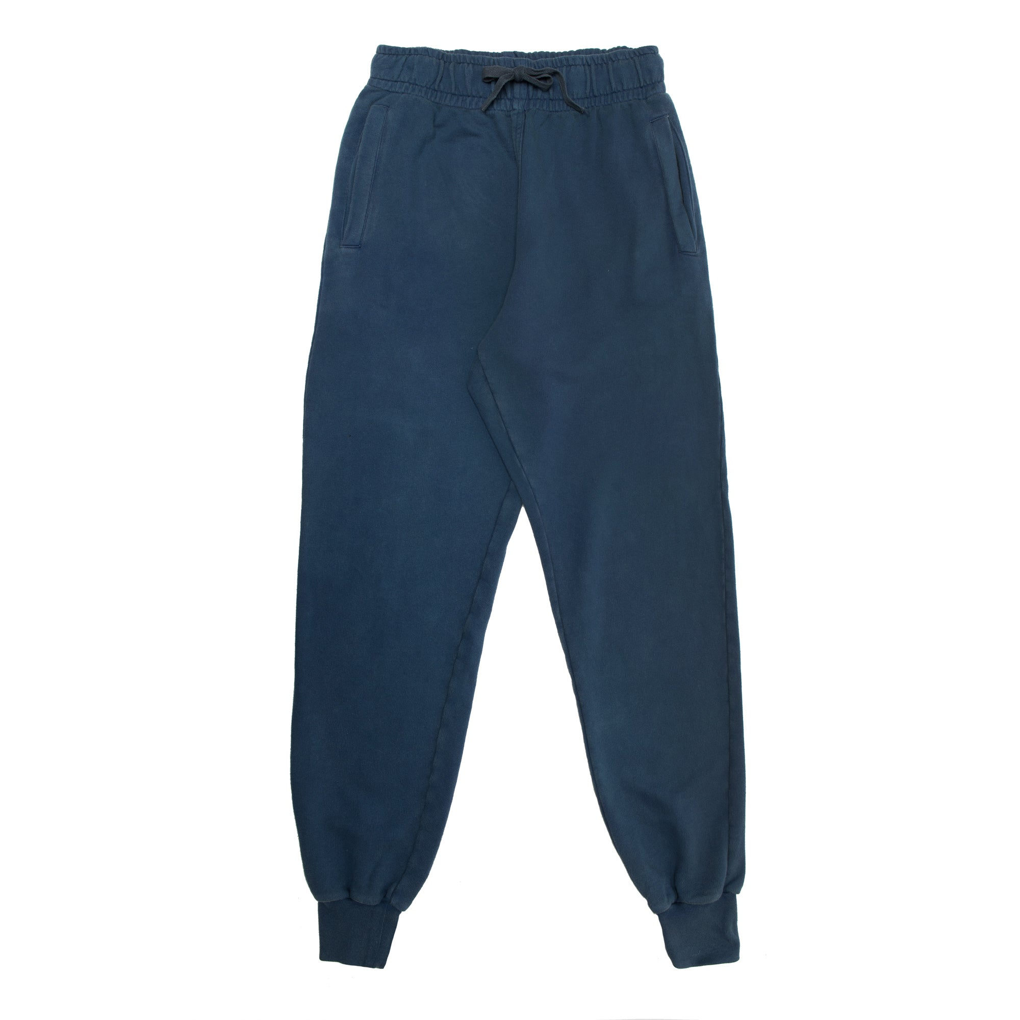 The Blue Sweatpant