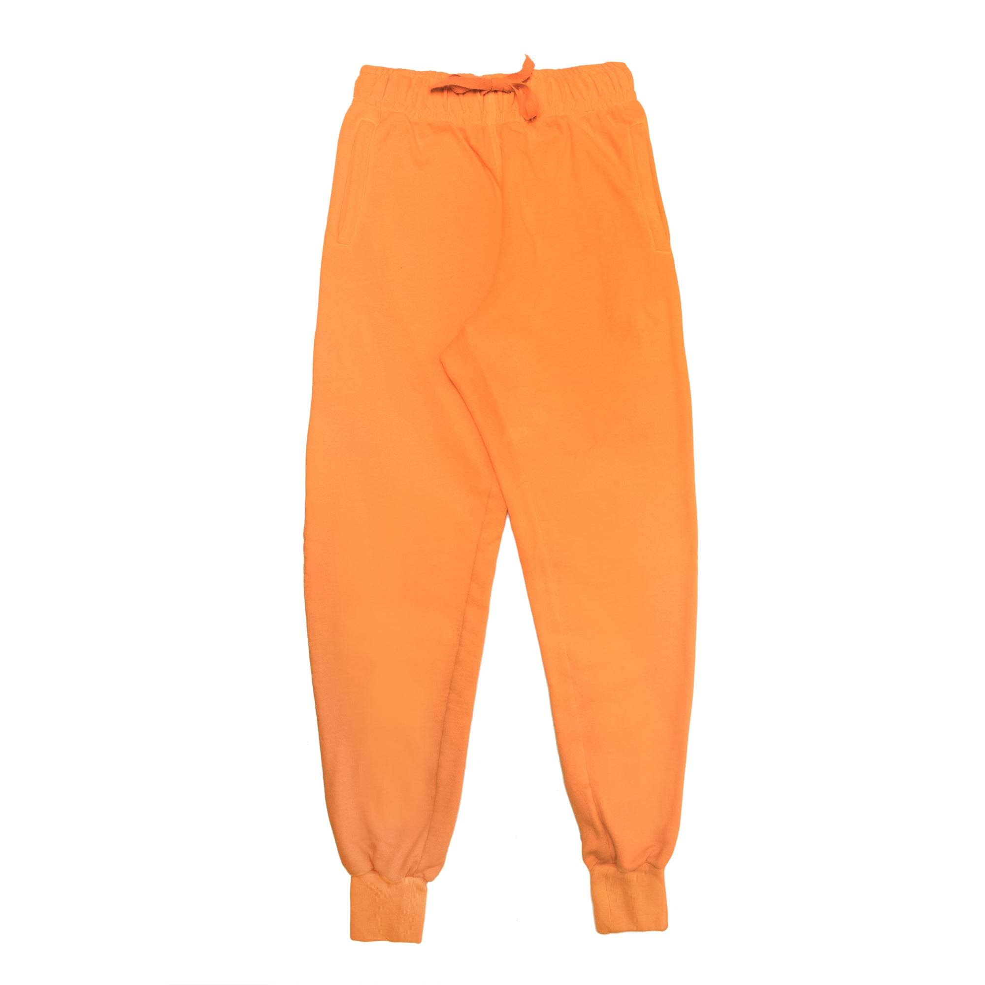 The Orange Sweatpant