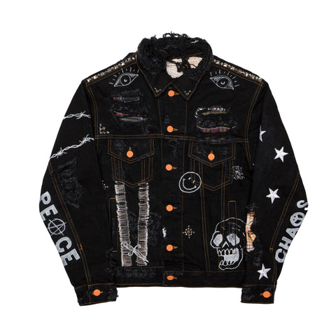The Savage One of a Kind Jacket
