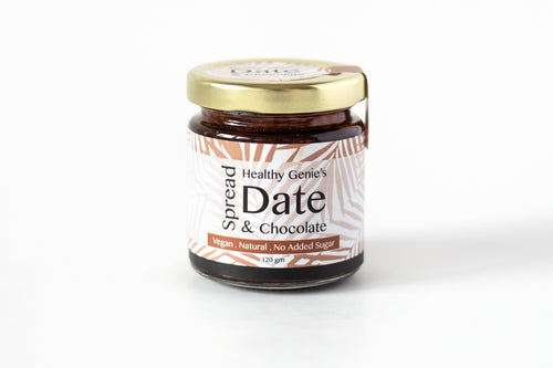 Date & Tahini Chocolate Spread Bundle