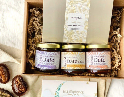 Coffee Date Box