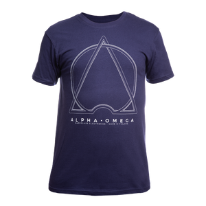 Alpha·Omega T-Shirt by B&C