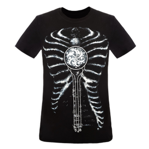 X-Ray Electric Strings T-Shirt