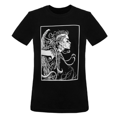 Limited Edition Euryale Crewneck T-Shirt by B&C