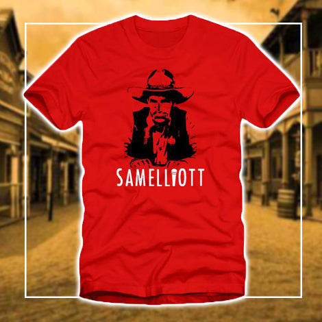 Samantics SamElliot Shirt