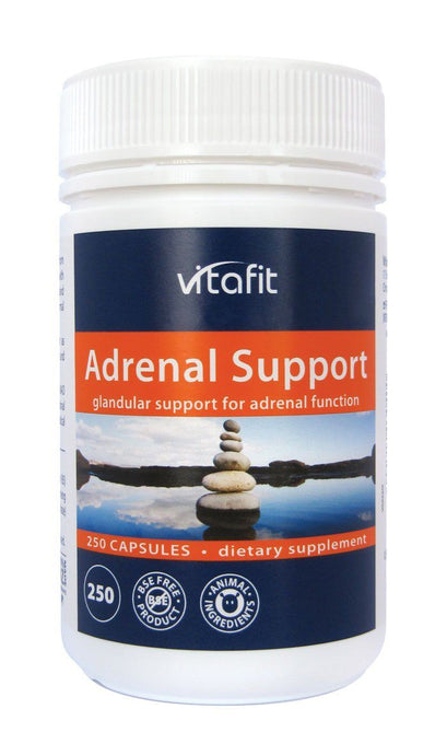 Adrenal Support - Healthy Me