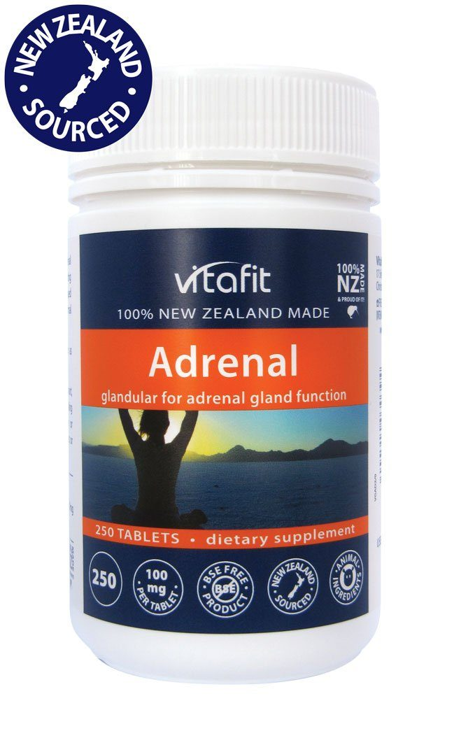 Adrenal - Healthy Me