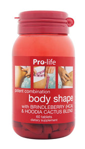 Body Shape - Healthy Me