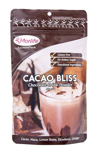 Morlife Cacao Bliss - Healthy Me
