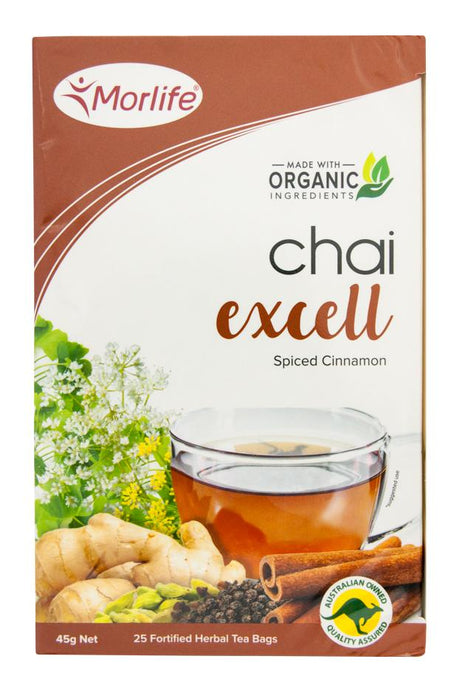 Chai Excell - Healthy Me